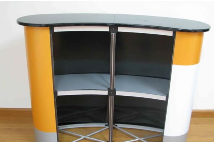 Exhibition Booth Counter : Exhibition booth rental in malaysia backdrop display