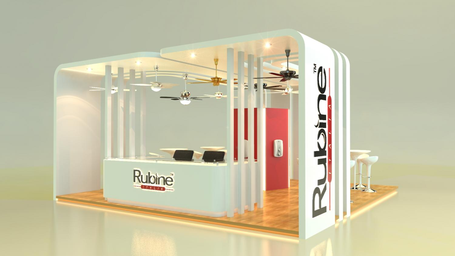 Exhibition Displays : Exhibition booth rental in malaysia backdrop display